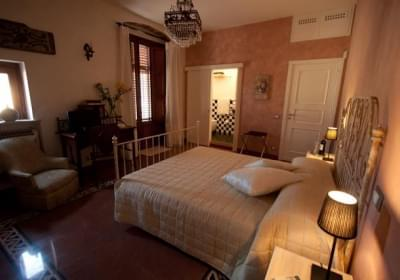 Bed And Breakfast Zagara